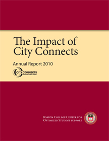 City Connects Annual Report 2010