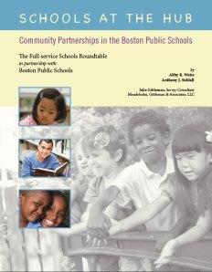 Schools at the Hub