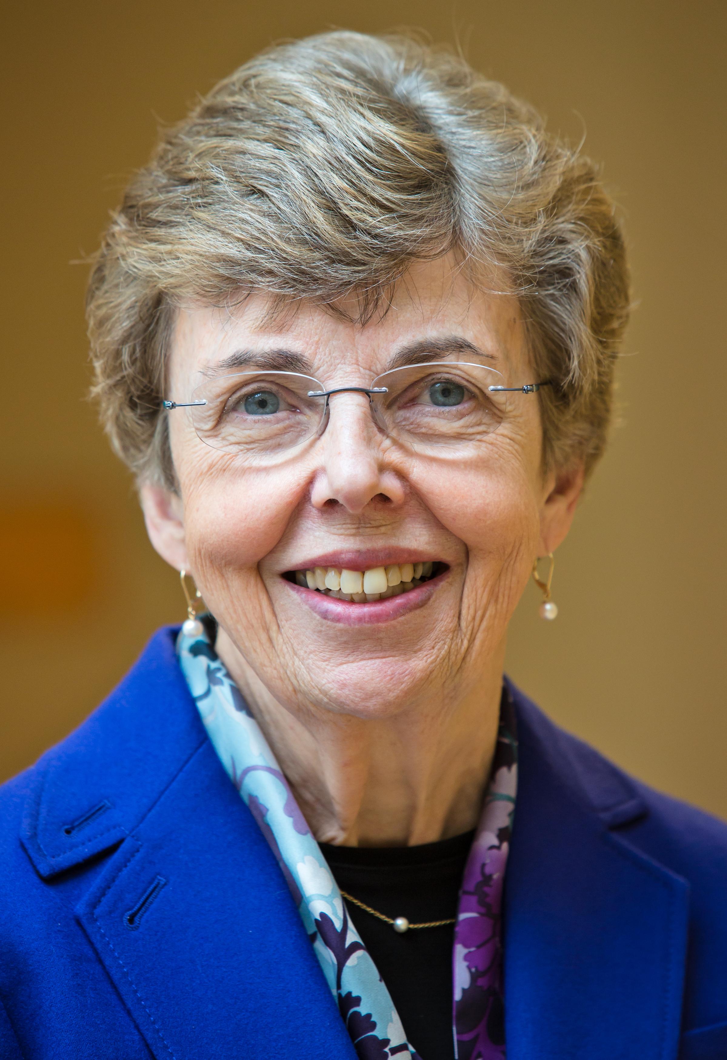 Mary E. Walsh